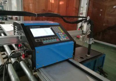 Shitja e nxehtë me cilësi të lartë 1525/1530 makinë portative CNC prerja e gazit