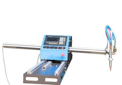makina portative e prerjes së tubave të plazmës për tufën e metalit dhe tubacionet