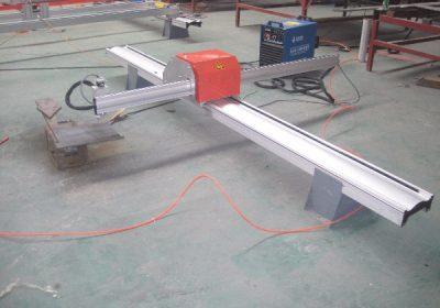 Profili portativ i tubave CNC Ndërprerësi i makinës së prerjes prodhuesi i fabrikës së lirë të gypave