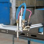 Prerës mini CNC CNC Plasma Machine / prestar CNC Gas plazma