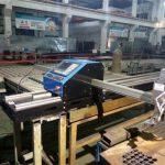 Makineria metalike e pllakave metalike të CNC flaka