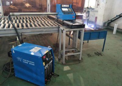 Makineria më e mirë e prerjes së metaleve të prerjes CNC plazma