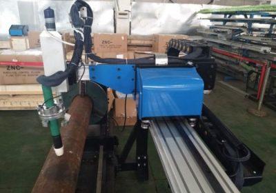 CNC Plasma Stainless steel Makinë e prerjes së tubave