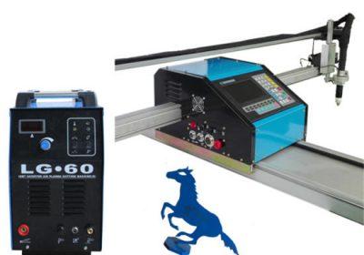 Automatik CNC Stainless çeliku prerja makine makine Plasma prerja