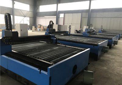 CNC PORTABLE automatike tub tub prerja makine
