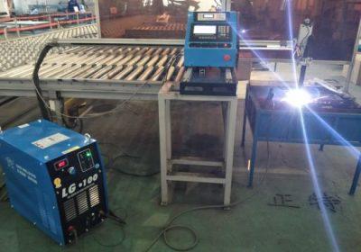 Me shumicë Portable Tajvan tub CNC tub gazit makine prerja plazma