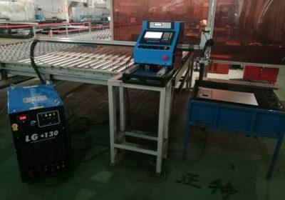 Tub CNC me shumicë tub tub plazma prerja