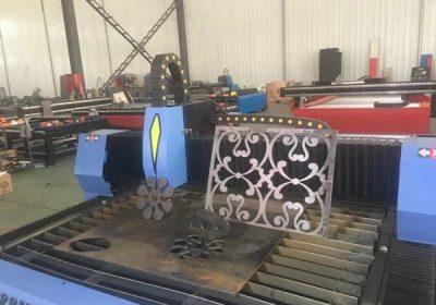 Lloji i Tabelës së Shitjes të Shitjes Makinë CNC me Prerje të Plasma CNC