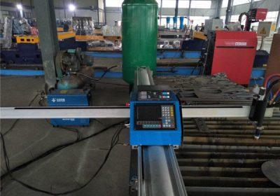 Agjenti furnizimit 1500 * 6000mm CNC plazma prerja makine