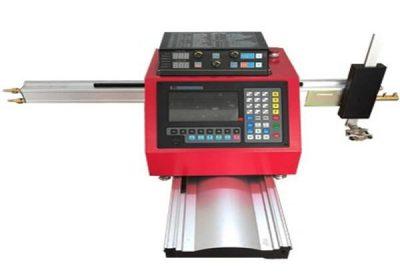Lehtë për të funksionuar dhe cilësi të shkëlqyera 600 * 900mm Mini CNC Çeliku Plate Metal Laser Prerës Machine JX-6090