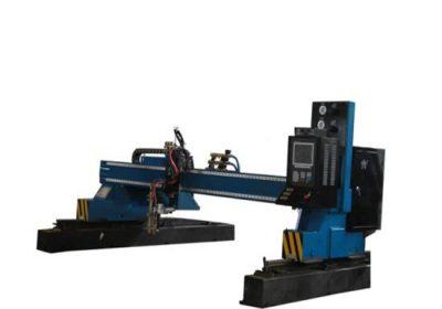 2018 NEW STYLE CNC sistem portativ makine prerja plazma ME THC